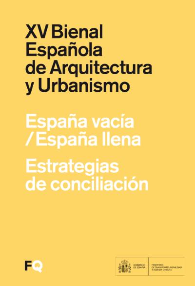 España vacía / España llena. Estrategias de conciliación